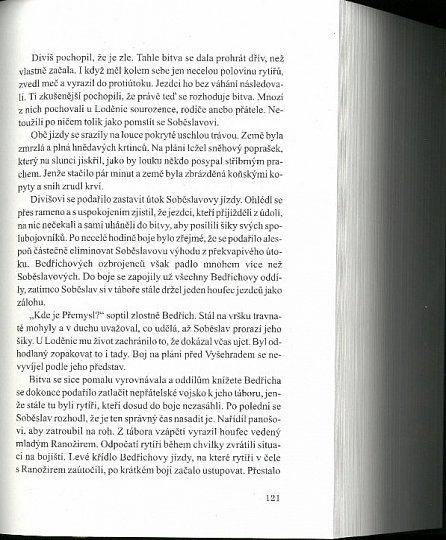 Náhled Přemyslovská epopej I. - Velký král Přemysl Otakar I.