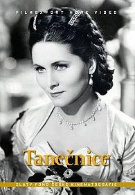 Tanečnice - DVD box