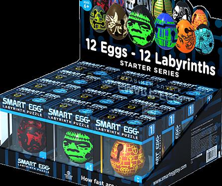 Náhled Smart Egg - LAVA