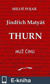 Jindřich Matyáš THURN (E-KNIHA)