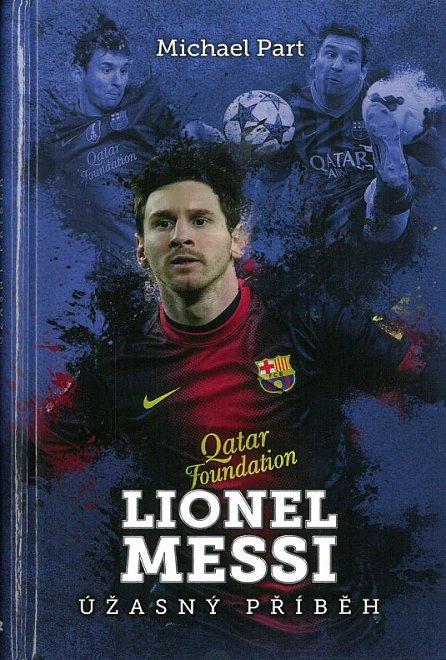 Náhled Lionel Messi: úžasný příběh