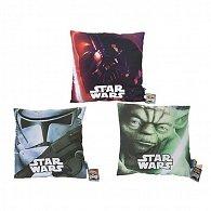 Star Wars - polštář 35x35 cm