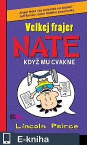 Velkej frajer Nate 5 (E-KNIHA)