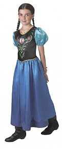 Frozen: Anna Classic - vel. 9-10