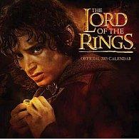 Kalendář 2015 - Pán prstenů/Lord of the Rings (305x305)