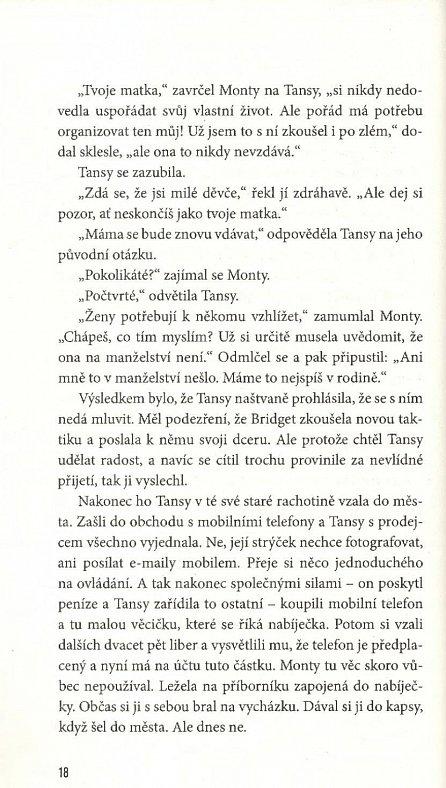 Náhled Trosky