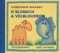 Zvířátkové říkanky o slonech a velbloudech