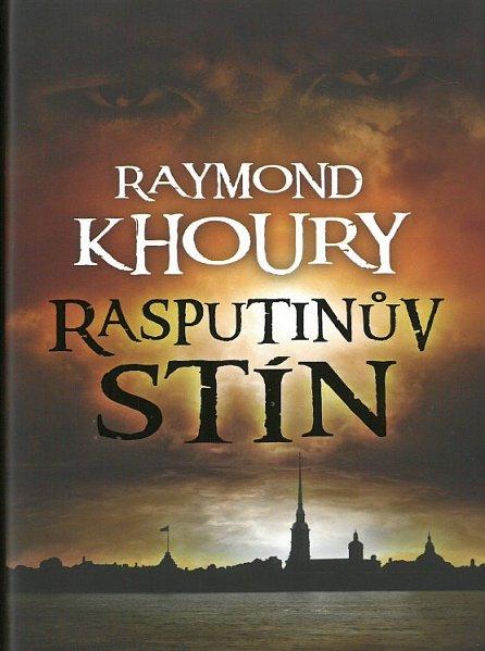 Náhled Rasputinův stín
