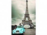 Puzzle Eiffelovka, Paříž 500 dílků