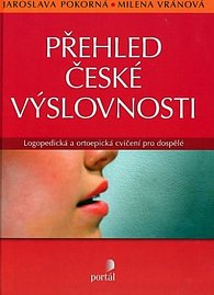 Přehled české výslovnosti