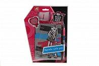 Monster High Deníček s tužkou