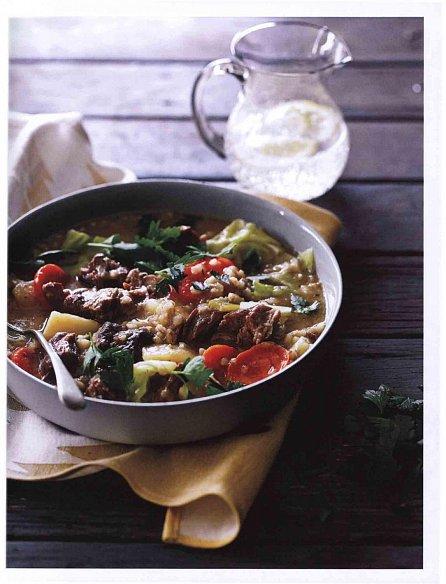 Náhled Zdravá jídla z pomalého hrnce - 100 receptů vařejných v pomalém hrnci, na sporáku a v troubě