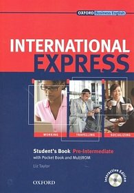 International Express Pre-Intermediate SB Pocket Book