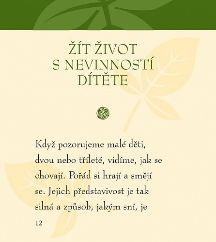 Náhled Moudrost z knihy Láska, vztahy, přátelství