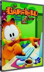 Garfield 14 - DVD