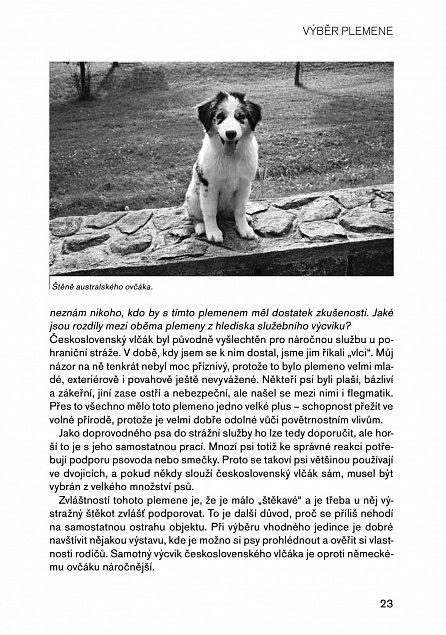Náhled Problémové chování psů