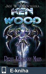 Ken Wood: Perly královny Maub (E-KNIHA)