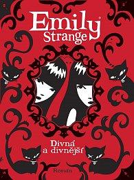 Emily Strange - Divná a divnější