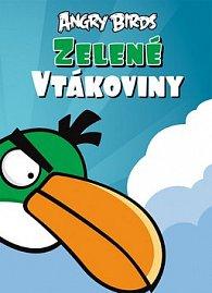 Zelené vtákoviny