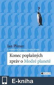 Konec poplašných zpráv o Modré planetě (E-KNIHA)