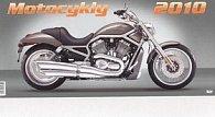 Motocykly 2010 - stolní kalendář