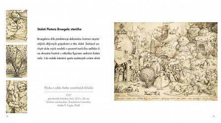 Náhled Světové umění: Bruegel