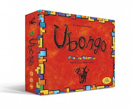 Náhled Ubongo