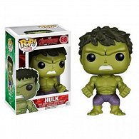 Funko POP Marvel: Avengers 2 - Hulk