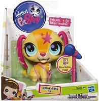 Littlest Pet Shop zpívající zvířátka