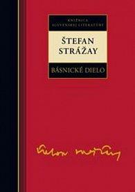 Štefan Strážay Básnicke dielo