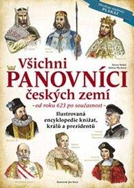 Všichni panovníci českých zemí