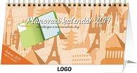 Kalendář 2014 - Pracovní kalendář se světovými a mezinárodními dny - stolní