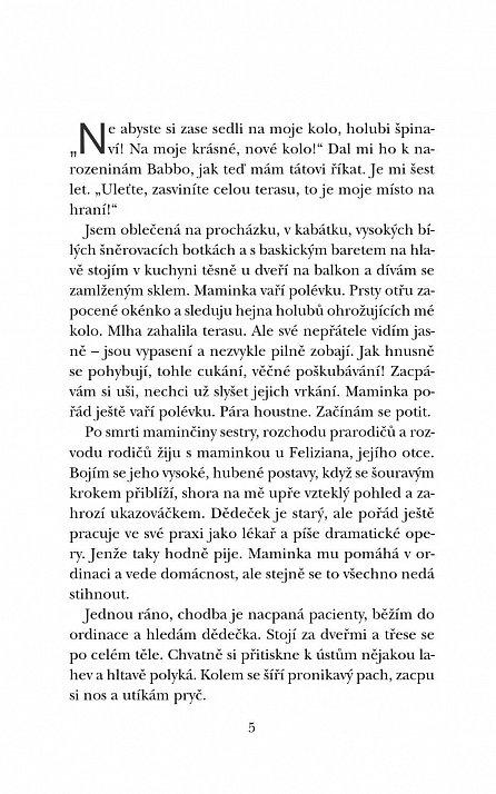 Náhled Zraněné dětství - Zúčtování se svým otcem, slavným hercem Klausem Kinským