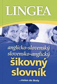 Anglicko-slovenský slovensko-anglický šikovný slovník
