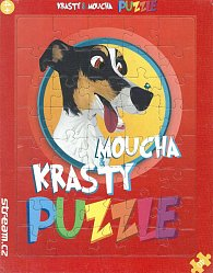 Puzzle - Krasty a Moucha