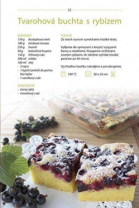 Náhled Helenčino pečení - Bezlepkové recepty