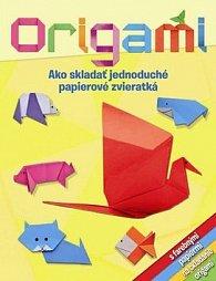 Origami Ako skladať jednoduché papierové zvieratká