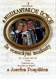 S muzikantskou úctou - Za vesnickými muzikanty  - DVD