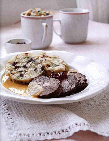 Náhled Karolína - Domácí kuchařka - Jídlo jako vášeň