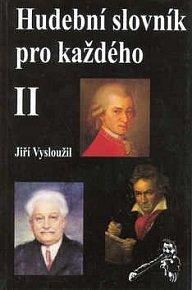 Hudební slovník pro každého 2.