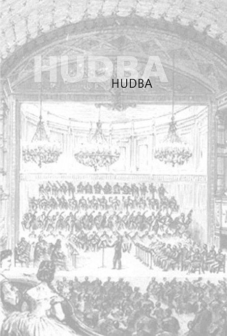 Náhled Dějiny hudby V. - Hudba 19. století (+ CD)