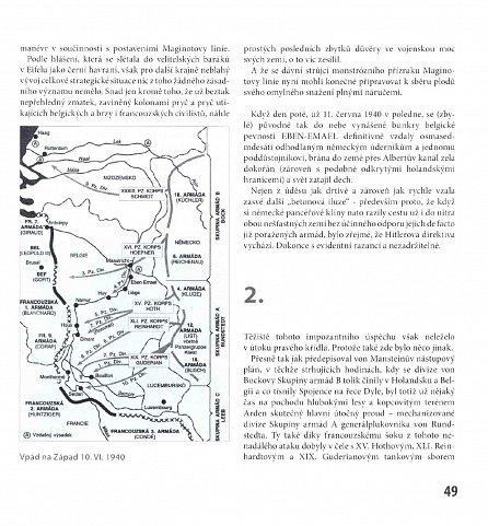 Náhled Osudový omyl André Maginota - Sláva a zaručený pád velké iluze