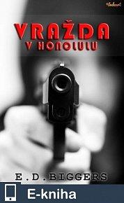 Vražda v Honolulu (E-KNIHA)