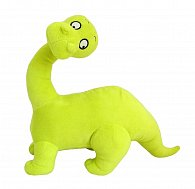 Krček - plyšový dinosaurus