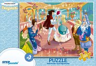 Puzzle 260 Popelka