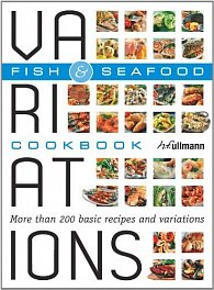 Variation Cookbook: Fish & Seafood
