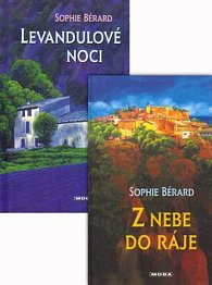 Balíček 2ks Levandulové noci + Z nebe do ráje