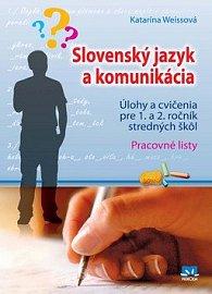 Slovenský jazyk a komunikácia