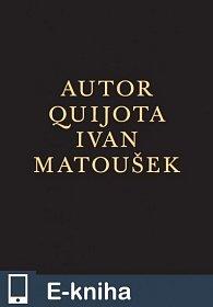 Autor Quijota (E-KNIHA)