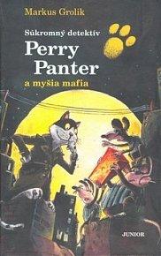 Perry Panter a myšia mafia